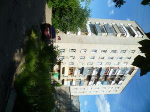 Apartments on Shubinykh, Appartamenti  Ivanovo - big - 7