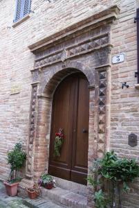 Il Vecchio Torchio B&B, Panziók  Santa Vittoria in Matenano - big - 15