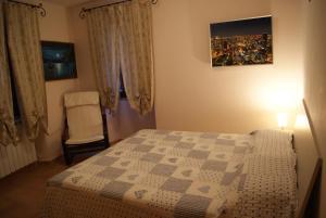 Il Vecchio Torchio B&B, Bed and breakfasts  Santa Vittoria in Matenano - big - 5