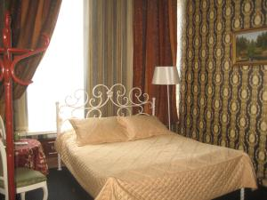 Titul Hotel, Hotely  Nižný Novgorod - big - 34