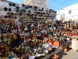 Le Soleil Du Sud, Дома для отпуска  Sidi Ifni - big - 23