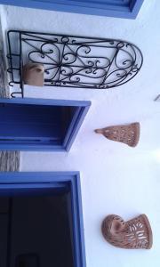 Le Soleil Du Sud, Дома для отпуска  Sidi Ifni - big - 17