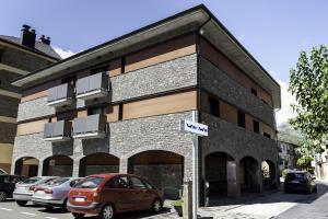 Apartamentos Rialp