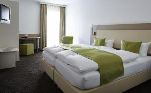 Hotel Feyrer, Hotely  Senden - big - 14