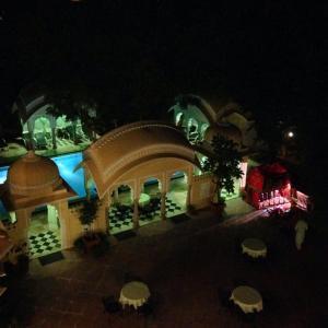 Alsisar Haveli - Heritage Hotel, Hotely  Jaipur - big - 37