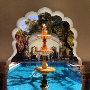 Alsisar Haveli - Heritage Hotel, Hotely  Jaipur - big - 59
