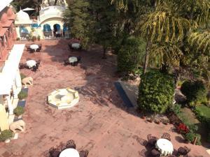 Alsisar Haveli - Heritage Hotel, Hotely  Jaipur - big - 39