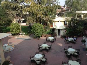Alsisar Haveli - Heritage Hotel, Hotely  Jaipur - big - 40