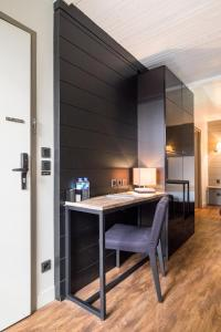 Sweetôme Aparthotel, Apartments  Lille - big - 26