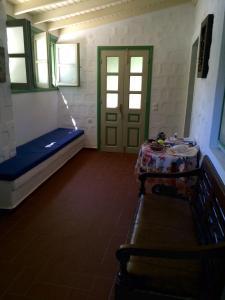 Patmos Villas, Appartamenti  Grikos - big - 29