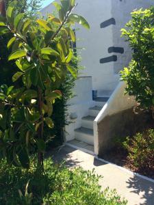Patmos Villas, Ferienwohnungen  Grikos - big - 27