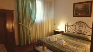 B&B Casale Virgili, Bed & Breakfast  Siena - big - 11