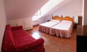 Apartamentos Club Condal, Hotels  Comillas - big - 13