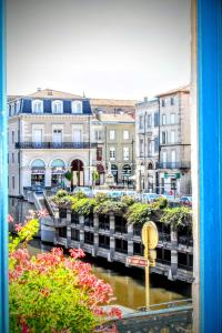 Hôtel Le Miredames