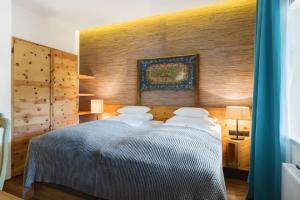 Das Posthotel - Small Luxury Hotels of the World, Hotely  Zell am Ziller - big - 23