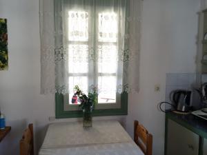 Patmos Villas, Appartamenti  Grikos - big - 15