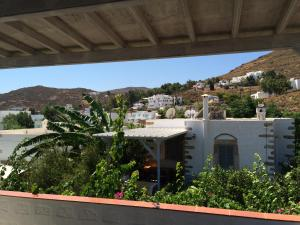 Patmos Villas, Apartments  Grikos - big - 9
