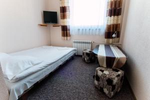Dom Turysty Sanok, Hotel  Sanok - big - 8