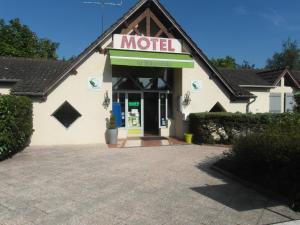 Hôtel La Mirandole, Szállodák  Tournus - big - 1