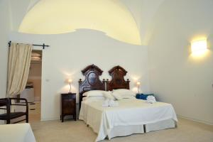 Masseria Palane, Bed and breakfasts  Patù - big - 78