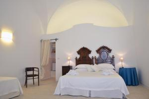 Masseria Palane, Bed and breakfasts  Patù - big - 79