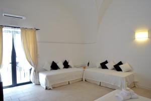 Masseria Palane, Bed and breakfasts  Patù - big - 80