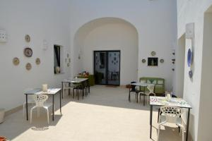 Masseria Palane, Bed and breakfasts  Patù - big - 88
