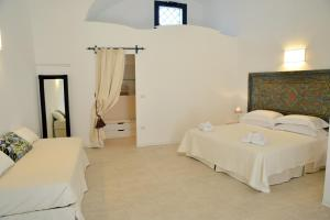 Masseria Palane, Bed and breakfasts  Patù - big - 58