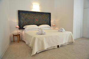 Masseria Palane, Bed and breakfasts  Patù - big - 59