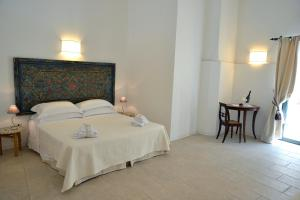 Masseria Palane, Bed and breakfasts  Patù - big - 60