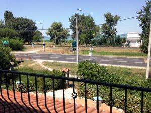 Boglárka Vendégház, Vendégházak  Balatonboglár - big - 22