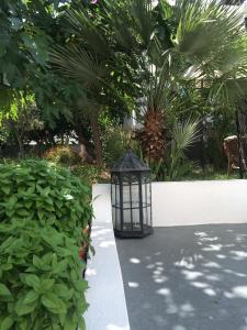 Patmos Villas, Ferienwohnungen  Grikos - big - 141