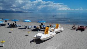 Camping Tellina - AbcAlberghi.com