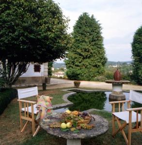 Casa Agricola da Levada, Vendégházak  Vila Real - big - 15