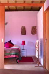 Casa Agricola da Levada, Vendégházak  Vila Real - big - 31