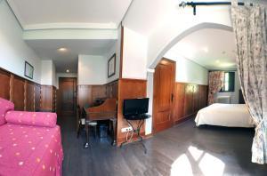 Hotel Comillas, Отели  Комильяс - big - 19
