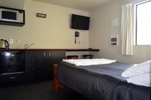 Airport Motel, Motely  Wellington - big - 5