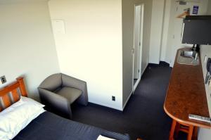 Airport Motel, Motel  Wellington - big - 17