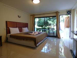 Samui Beach Resort, Rezorty  Lamai - big - 21