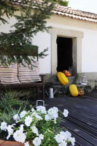 Casa Agricola da Levada, Vendégházak  Vila Real - big - 9