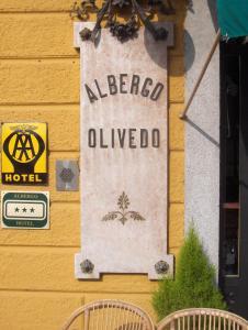 Hotel Olivedo, Hotel  Varenna - big - 49