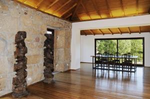 Casa Agricola da Levada, Vendégházak  Vila Real - big - 33