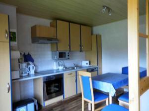 Ferienwohnung Bäumner, Apartmány  Bad Berleburg - big - 16
