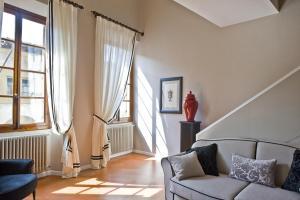 Velluti Maggio Suite, Ferienwohnungen  Florenz - big - 5