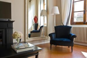 Velluti Maggio Suite, Ferienwohnungen  Florenz - big - 28
