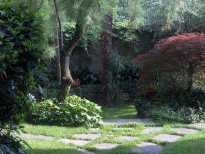 Villa Torretta, Гостевые дома  Варенна - big - 70