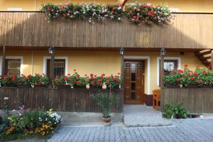 Namas Apartmany Kanianka Bojnice Slovakija