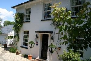 Clayhill House Bed & Breakfast