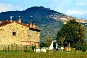 Il Grifone A Cortona Residence, Apartmánové hotely  Cortona - big - 46