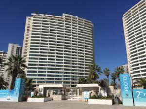 Apart Jardin del Mar, Ferienwohnungen  Coquimbo - big - 51